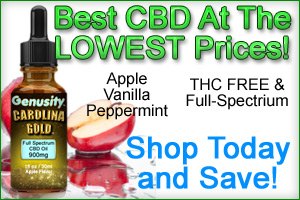 CBD Products Shop
